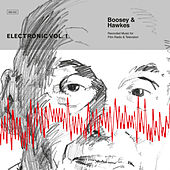 Play & Download Electronic, Vol. 1 by Tod Dockstader | Napster