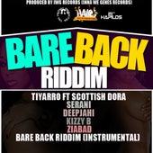 Bareback Riddim by Various Artists