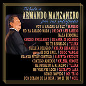 Tributo a Armando Manzanero por Sus Interpretes by Various Artists
