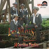 Play & Download 14 Corridos Picudos by Los Tucanes de Tijuana | Napster
