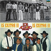 15 Exitos, Vol. 2 by Los Acuario De Mexico