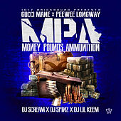 Money Power Ammunition by Various Artists