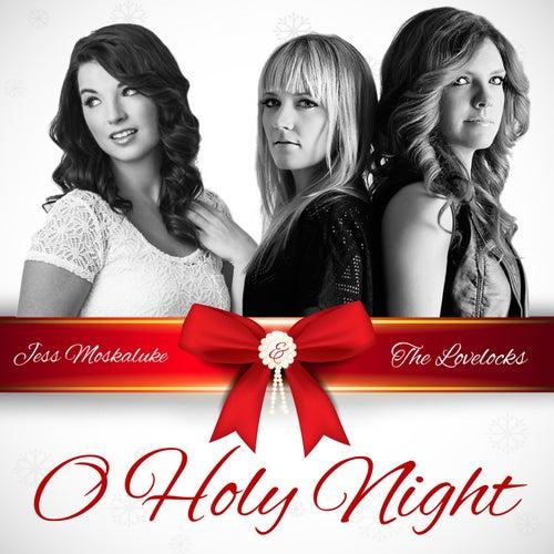 O Holy Night by Jess Moskaluke