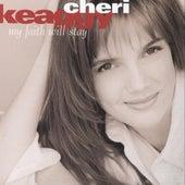 My Faith Will Stay by Cheri Keaggy