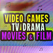 Play & Download Video Games TV Drama Movies & Film by Various Artists | Napster
