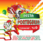 Espacial Festa Portuguesa Vol. 6 by Various Artists