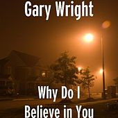 Play & Download Why Do I Believe in You by Gary Wright | Napster