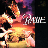 Play & Download Babe by Nigel Westlake | Napster