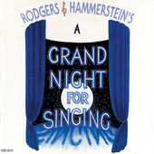Play & Download A Grand Night For Singing by Richard Rodgers | Napster
