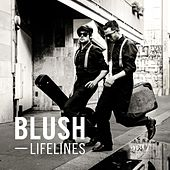Play & Download Lifelines by Blush | Napster