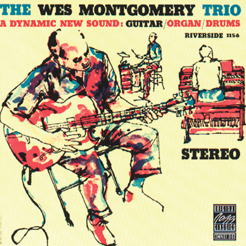 Play & Download Wes Montgomery Trio by Wes Montgomery | Napster
