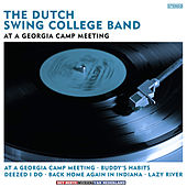 At A Georgia Camp Meeting by Dutch Swing College Band
