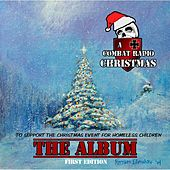 A Combat Radio Christmas: The Album, Vol. 1 by Various Artists