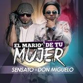 El Mario De Tu Mujer (Radio) by Sensato