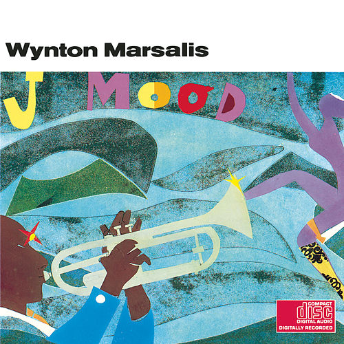 Play & Download J Mood by Wynton Marsalis | Napster