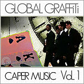 Screenmusic Series: Caper Music, Vol. 1 by Various Artists