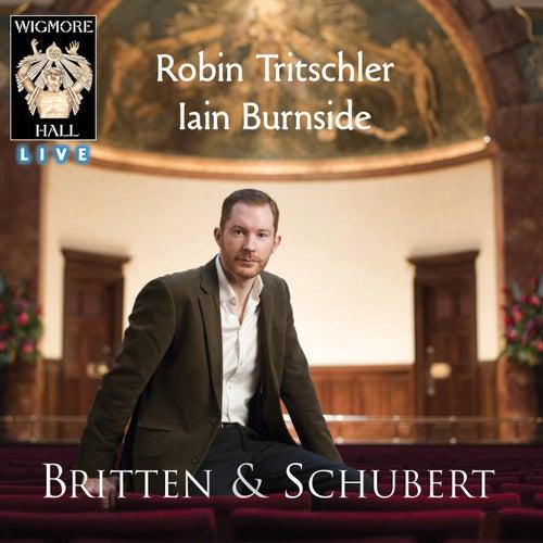 Britten & Schubert by Iain Burnside