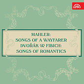 Play & Download Mahler: Songs of a Wayfarer - Dvořák & Fibich: Songs of Romantics by Various Artists | Napster