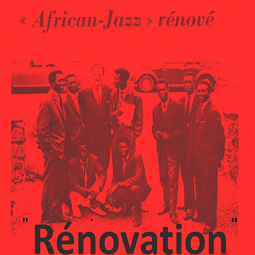 Play & Download Rénovation by Grand Kalle   Napster