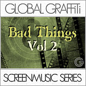 Screenmusic Series: Bad Things Vol. 2 by Various Artists