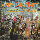 Play & Download Kirtan Dance Party by Temple Bhajan Band | Napster