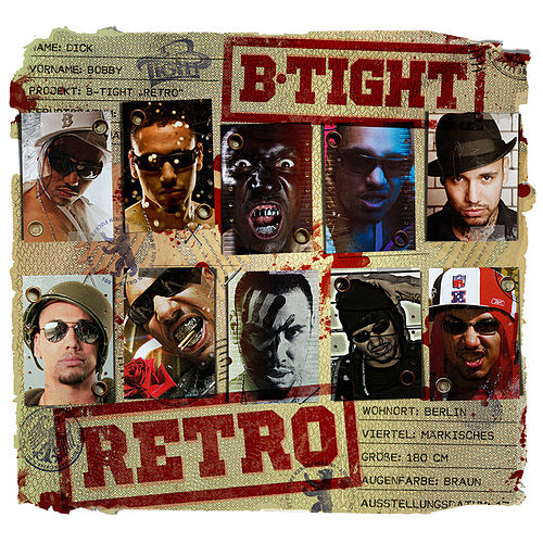 Play & Download Retro by B-Tight | Napster