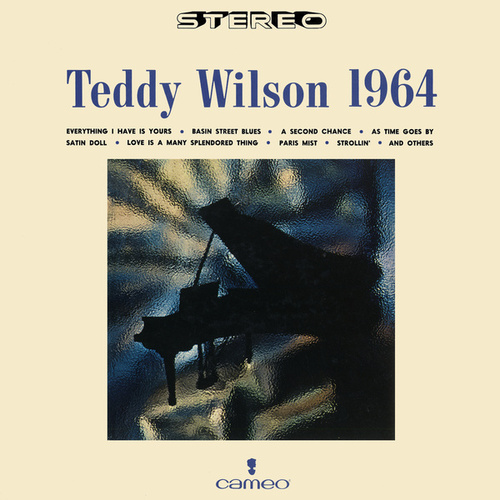 Teddy Wilson 1964 by Teddy Wilson