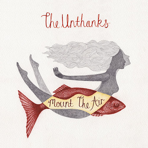 Mount the Air - Single by The Unthanks