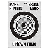 Play & Download Uptown Funk by Mark Ronson | Napster