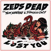 Lost You by Zeds Dead