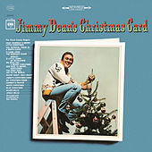 Jimmy Dean's  Christmas Card by Jimmy Dean