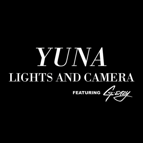 Play & Download Lights And Camera by Yuna | Napster