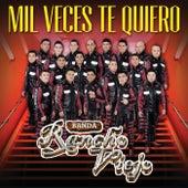 Mil Veces Te Quiero by Banda Rancho Viejo