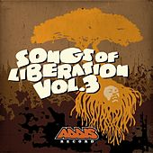 Songs Of Liberation Volume 3 by Various Artists