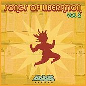 Songs Of Liberation Volume 2 by Various Artists