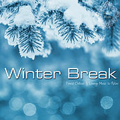 Winter Break (Finest Chillout & Lounge Music to Relax) by Various Artists