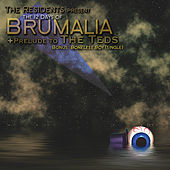 Play & Download The 12 Days Of Brumalia by The Residents | Napster