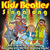 Play & Download Kids Beatles Singalong by Kidzone | Napster