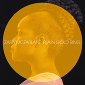Play & Download Plain Gold Ring by Zara McFarlane | Napster