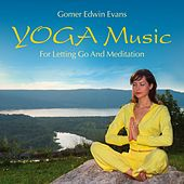 Play & Download YOGA: Music For Letting Go And Meditation by Gomer Edwin Evans | Napster