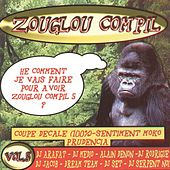 Zouglou compil, vol. 5 by Various Artists