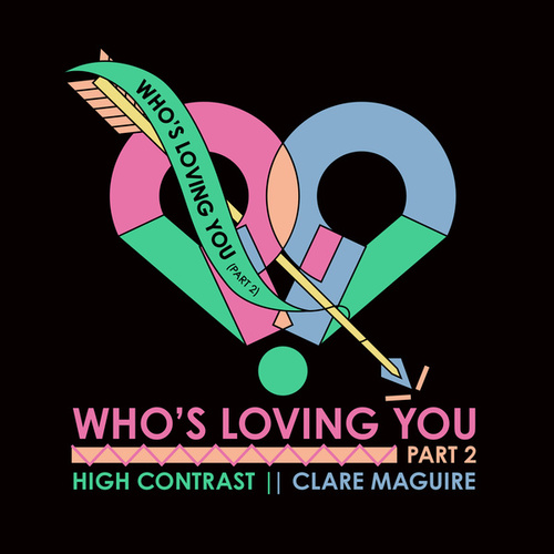 Play & Download Who's Loving You by High Contrast | Napster