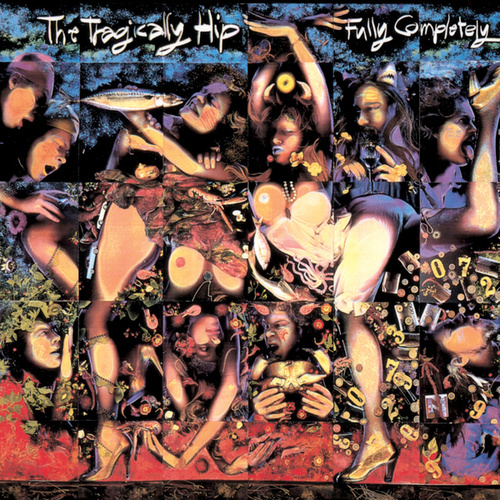 Play & Download Fully Completely by The Tragically Hip | Napster