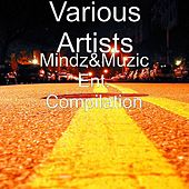 Play & Download Mindz&Muzic Ent. Compilation by Various Artists | Napster