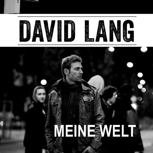 Play & Download Meine Welt by David Lang | Napster