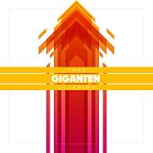 Play & Download Tanz Giganten (Clubbing) by Various Artists | Napster