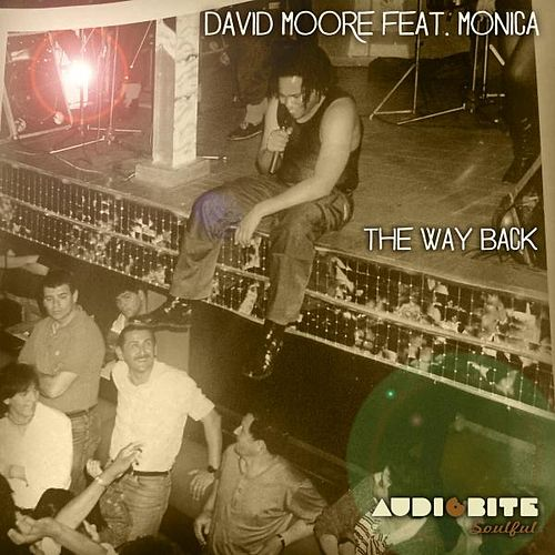 Play & Download The Way Back by David Moore | Napster