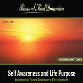 Self Awareness and Life Purpose: Isochronic Tones Brainwave Entrainment by Binaural Mind Dimension