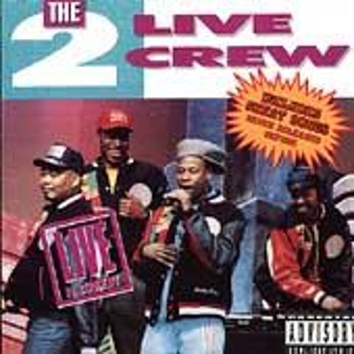 Play & Download Live In Concert by 2 Live Crew | Napster