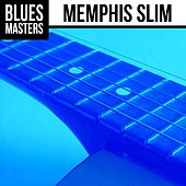 Blues Masters: Memphis Slim by Memphis Slim
